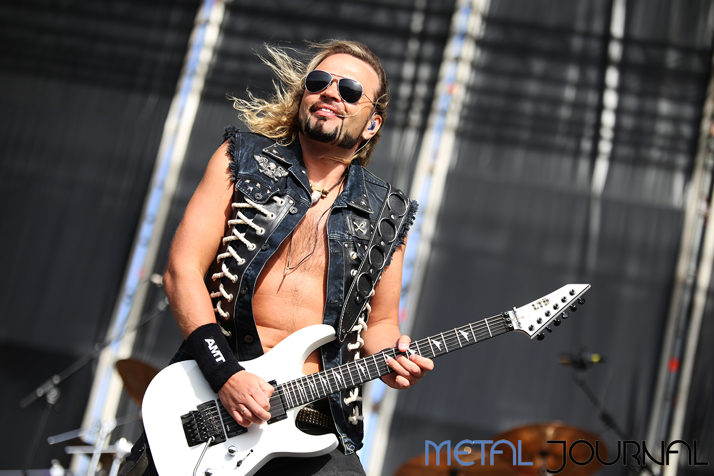 udo metal journal rock the coast 2019 pic 2