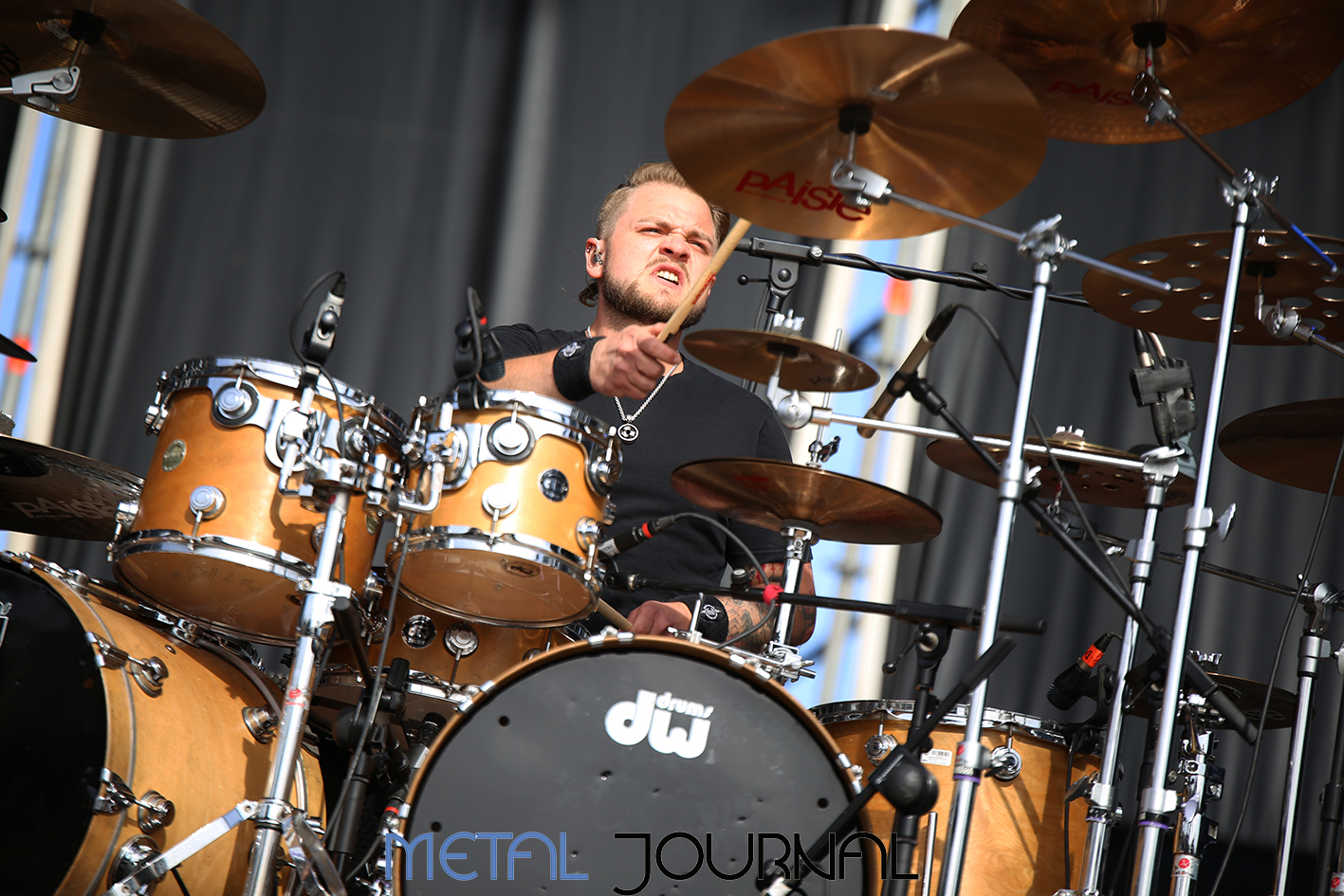 udo metal journal rock the coast 2019 pic 9