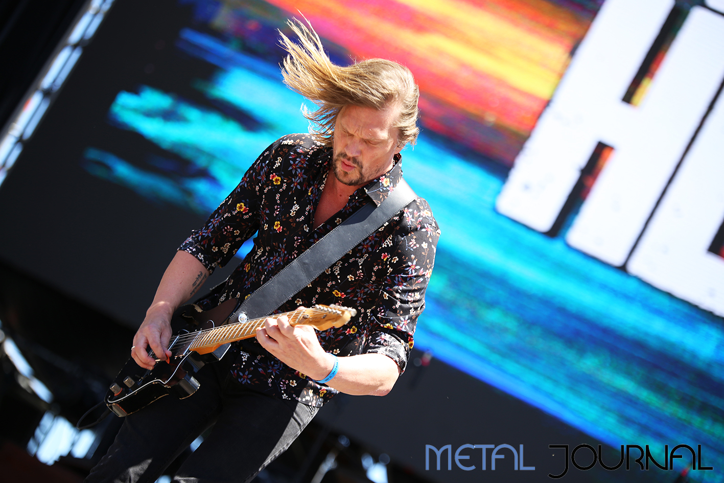 von hertzen brothers metal journal rock the coast 2019 pic 1