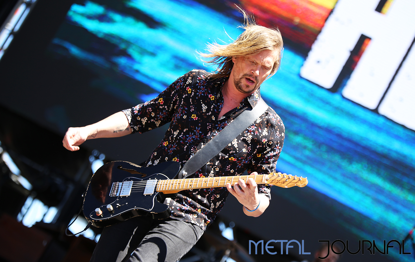 von hertzen brothers metal journal rock the coast 2019 pic 4