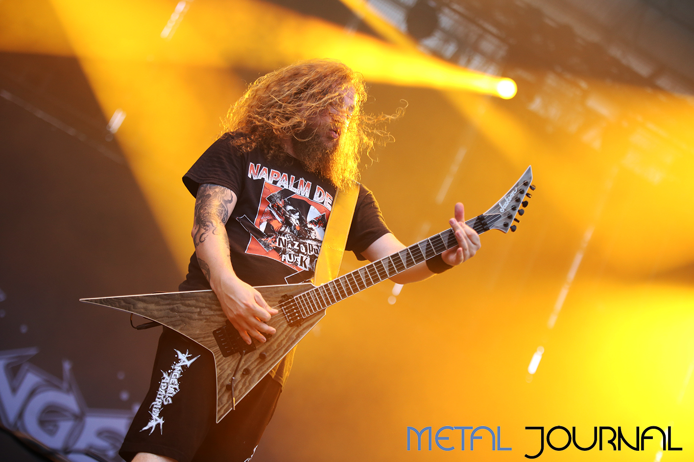 angelus apatrida - metal journal rock fest barcelona 2019 pic 1