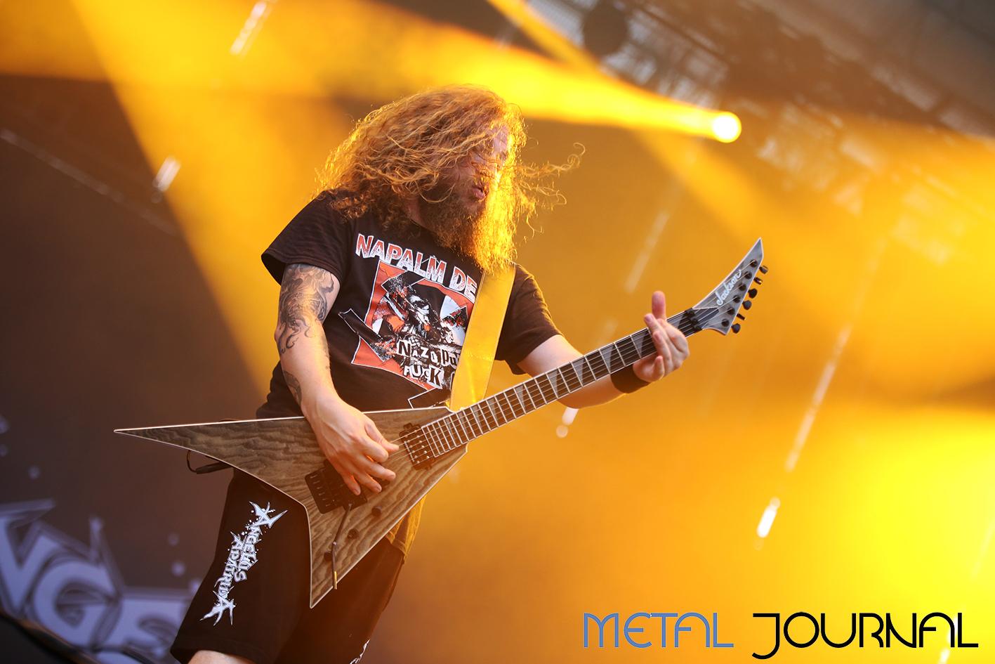 angelus apatrida - metal journal rock fest barcelona 2019 pic 1