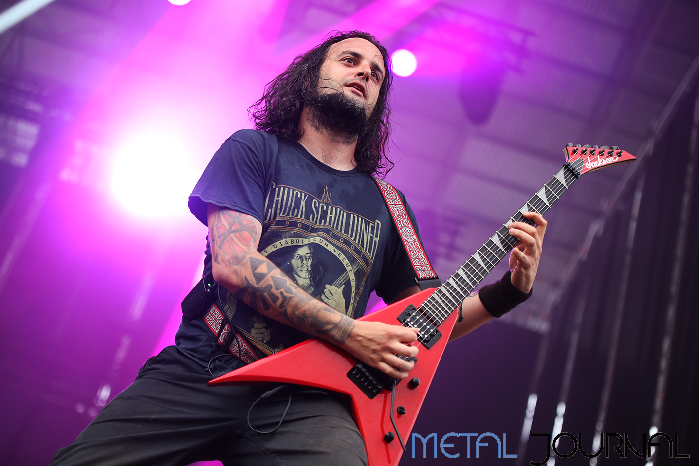 angelus apatrida - metal journal rock fest barcelona 2019 pic 2