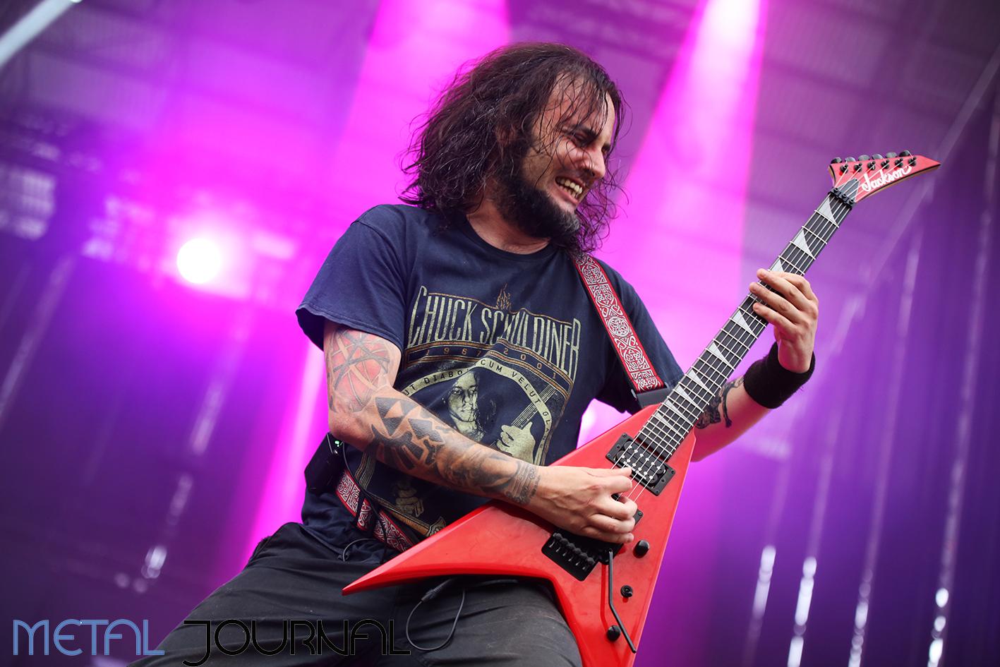 angelus apatrida - metal journal rock fest barcelona 2019 pic 3