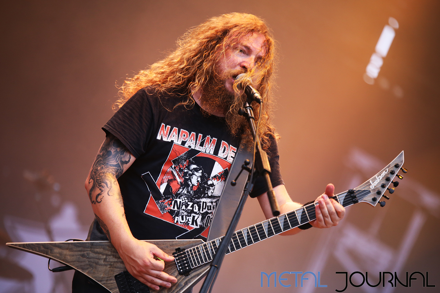 angelus apatrida - metal journal rock fest barcelona 2019 pic 5