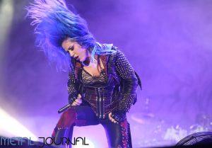 arch enemy - metal journal rock fest barcelona 2019 pic 1