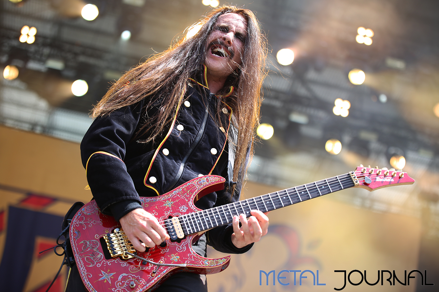 avatar - metal journal rock fest barcelona 2019 pic 3