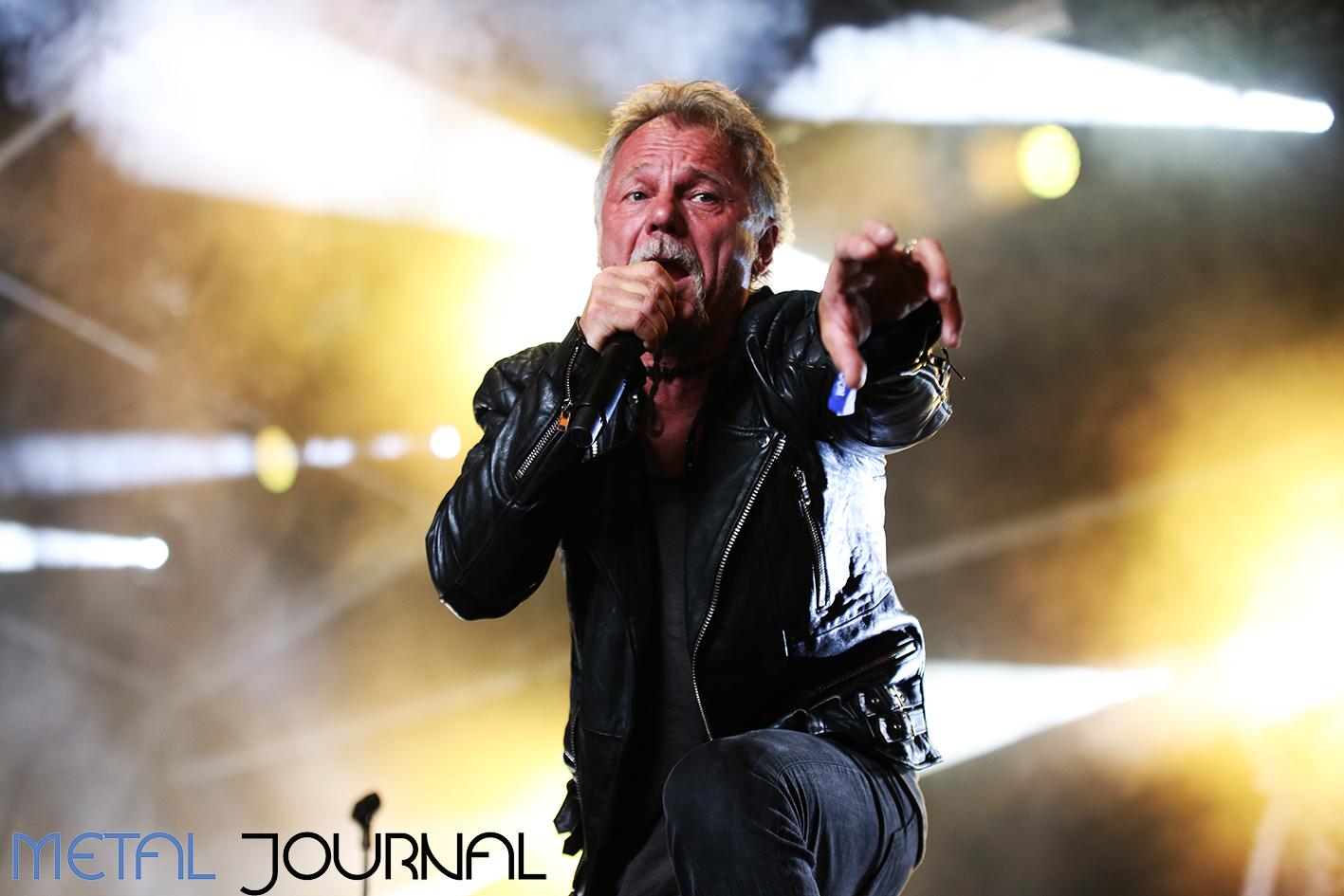 candlemass - metal journal rock fest barcelona 2019 pic 1