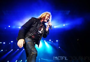 def leppard - metal journal rock fest barcelona 2019 pic 8