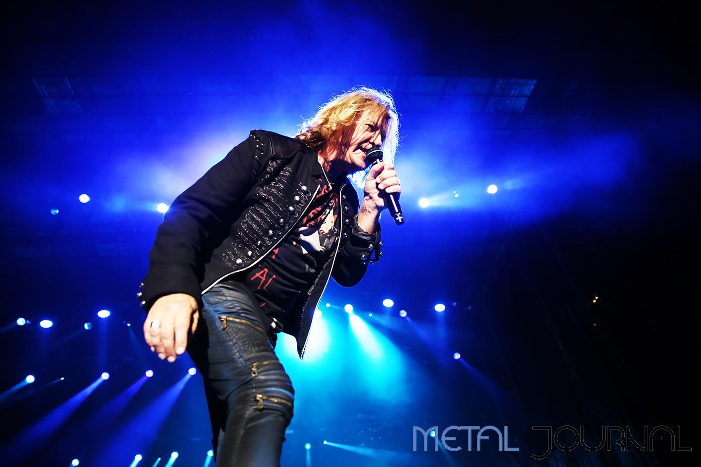 def leppard - metal journal rock fest barcelona 2019 pic 8
