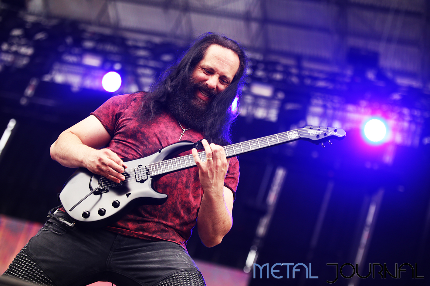 dream theater - metal journal rock fest barcelona 2019 pic 6