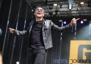 gun-metal journal rock fest barcelona 2019 pic 1