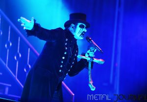 king diamond - metal journal rock fest barcelona 2019 pic 1
