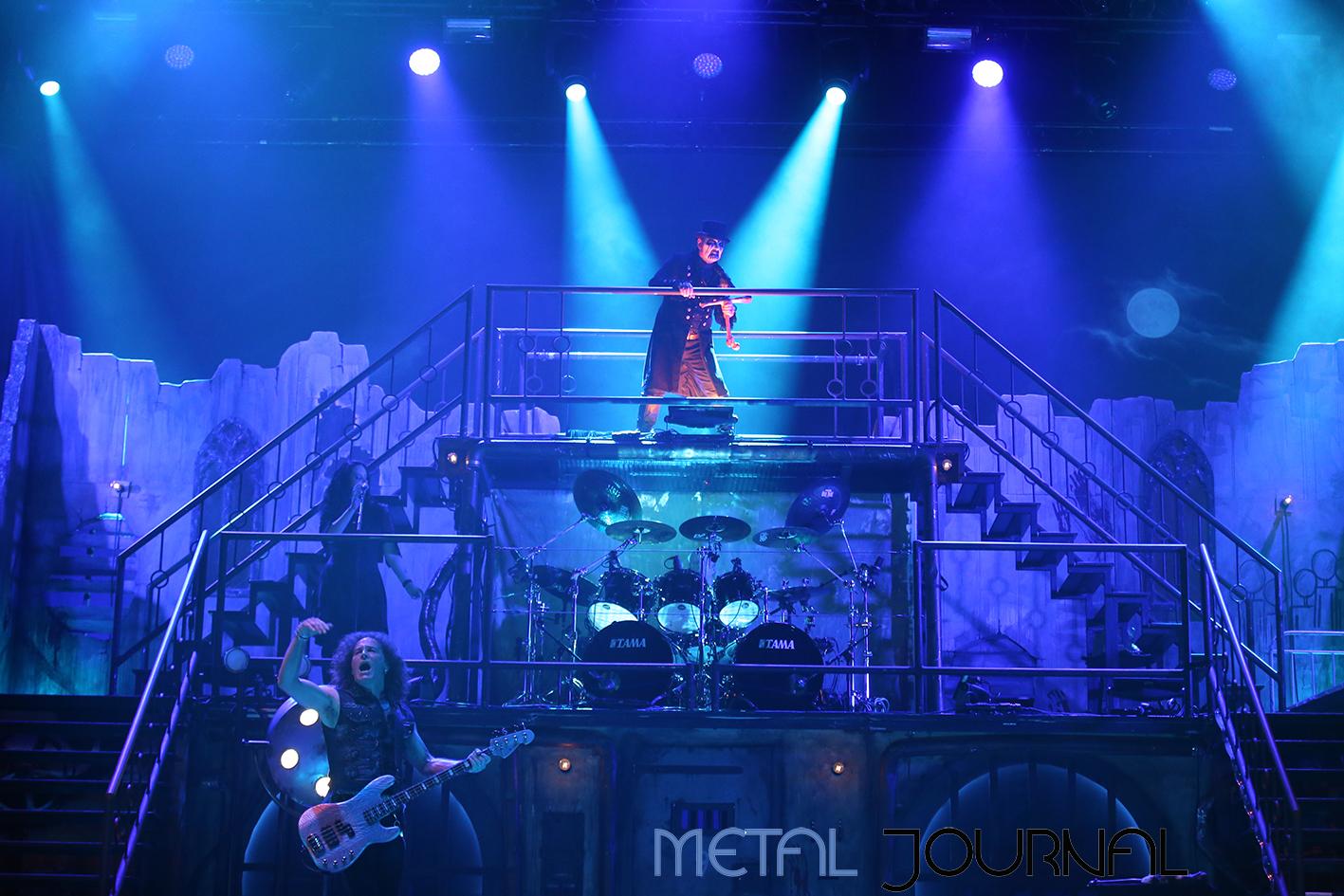 king diamond - metal journal rock fest barcelona 2019 pic 10