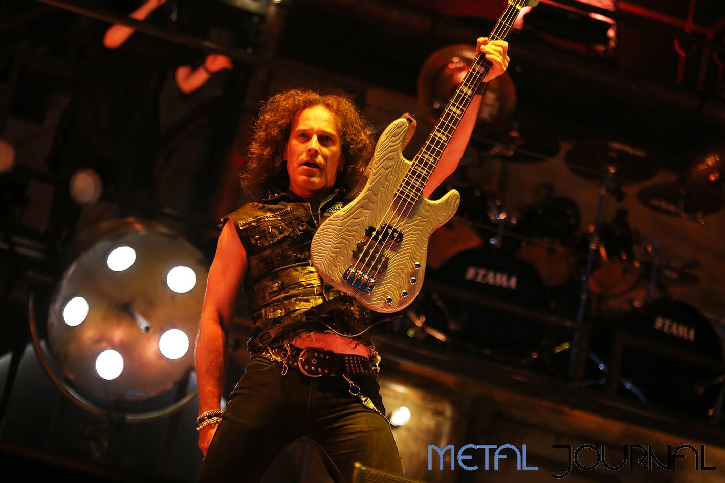 king diamond - metal journal rock fest barcelona 2019 pic 11