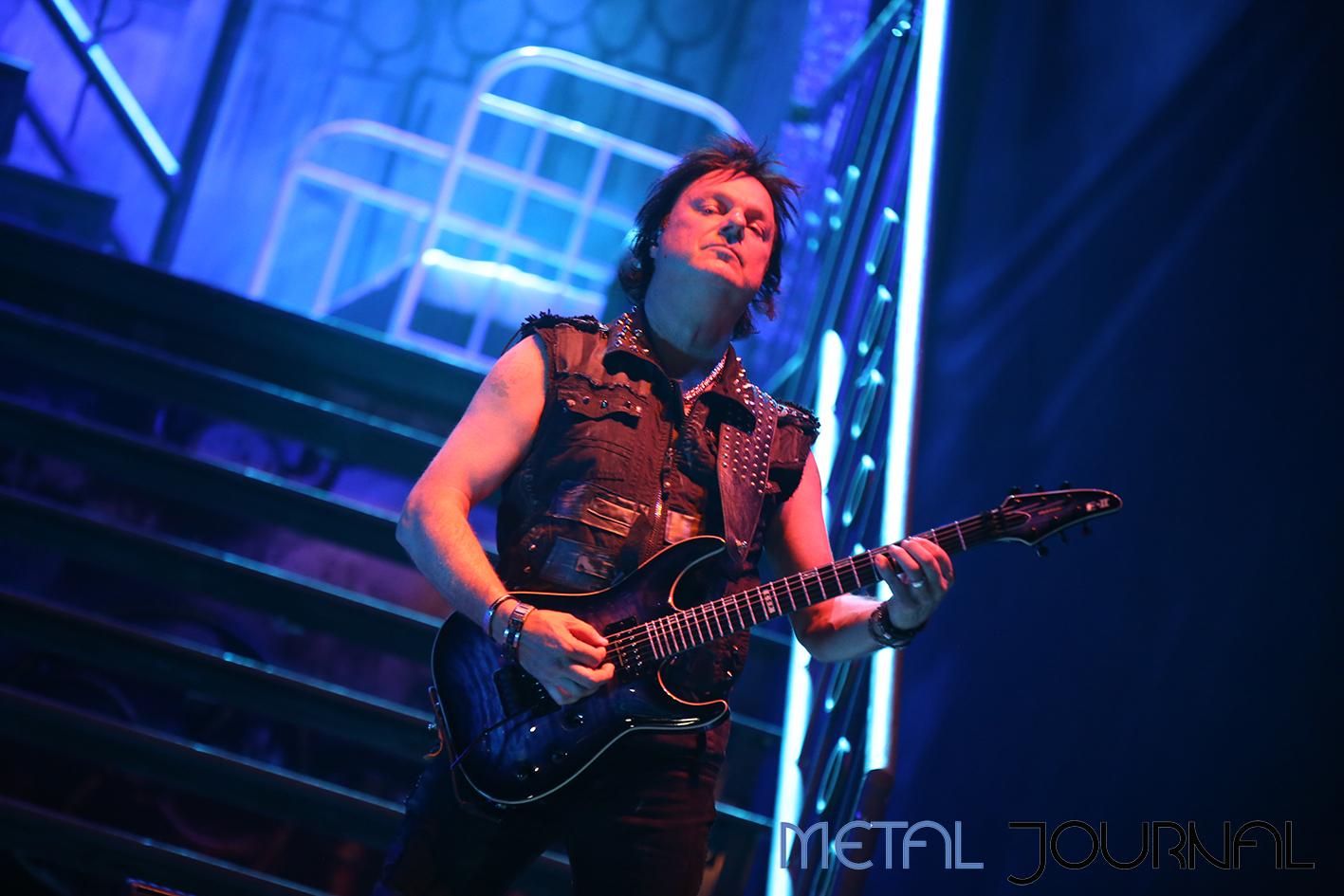 king diamond - metal journal rock fest barcelona 2019 pic 16