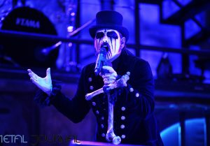 king diamond - metal journal rock fest barcelona 2019 pic 4