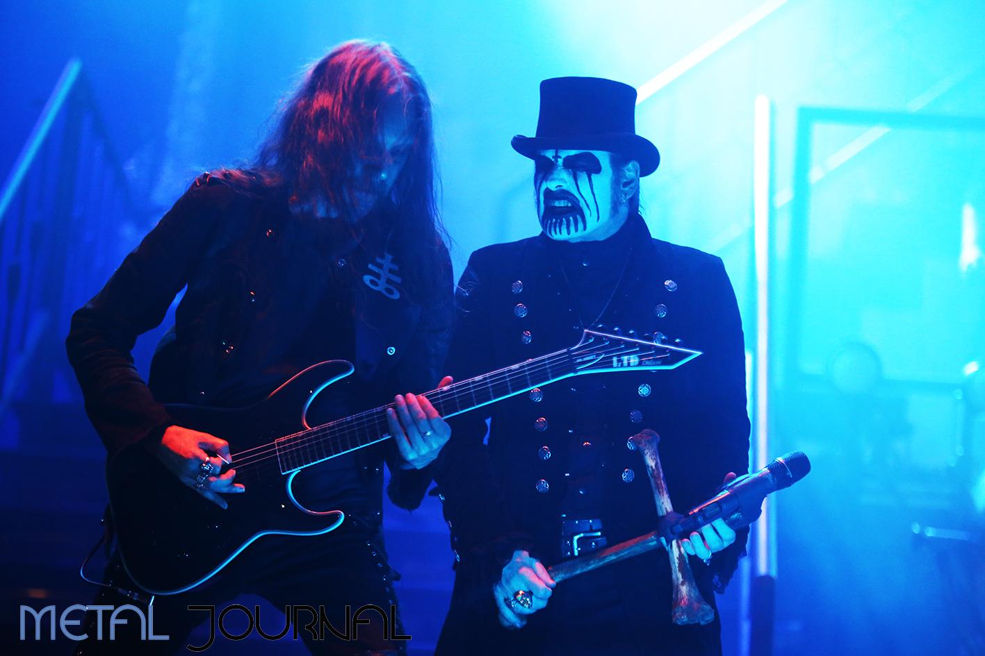 king diamond - metal journal rock fest barcelona 2019 pic 9
