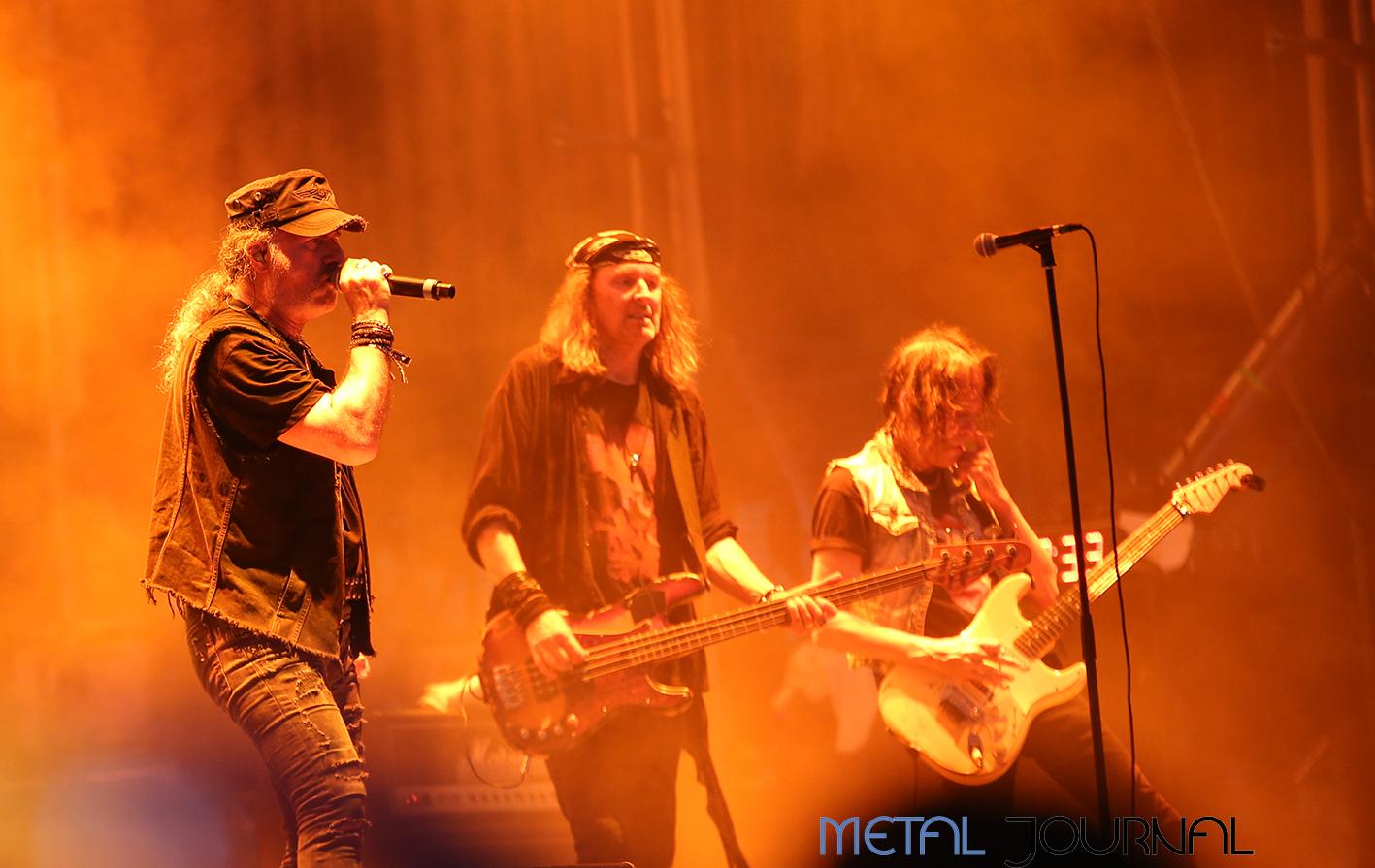 krokus - metal journal rock fest barcelona 2019 pic 4