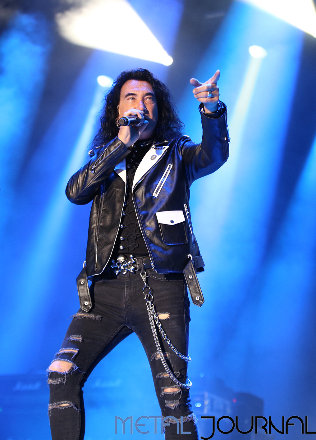 michael schenker fest - metal journal rock fest barcelona 2019 pic 13
