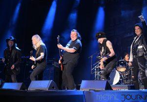 michael schenker fest - metal journal rock fest barcelona 2019 pic 2