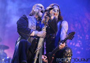 powerwolf - metal journal rock fest barcelona 2019 pic 3