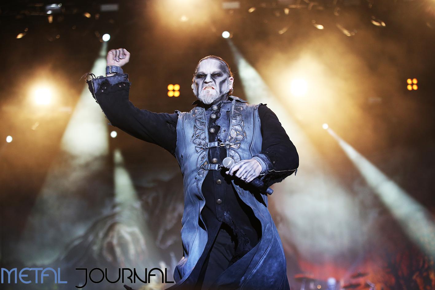 powerwolf - metal journal rock fest barcelona 2019 pic 4