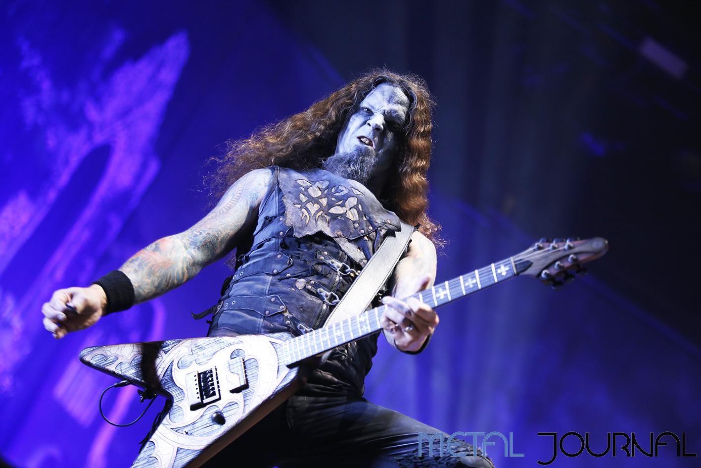 powerwolf - metal journal rock fest barcelona 2019 pic 8