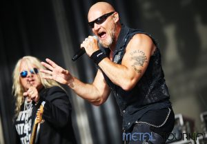 primal fear - metal journal rock fest barcelona 2019 pic 4