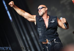 primal fear - metal journal rock fest barcelona 2019 pic 5