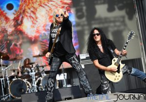 primal fear - metal journal rock fest barcelona 2019 pic 6