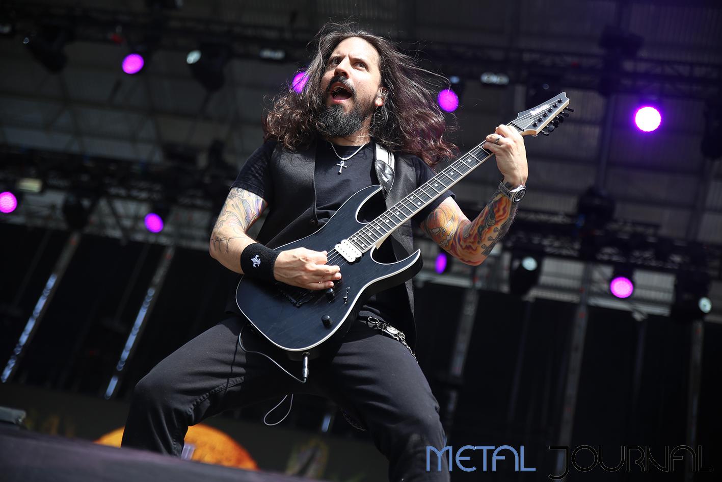 rage - metal journal rock fest barcelona 2019 pic 4