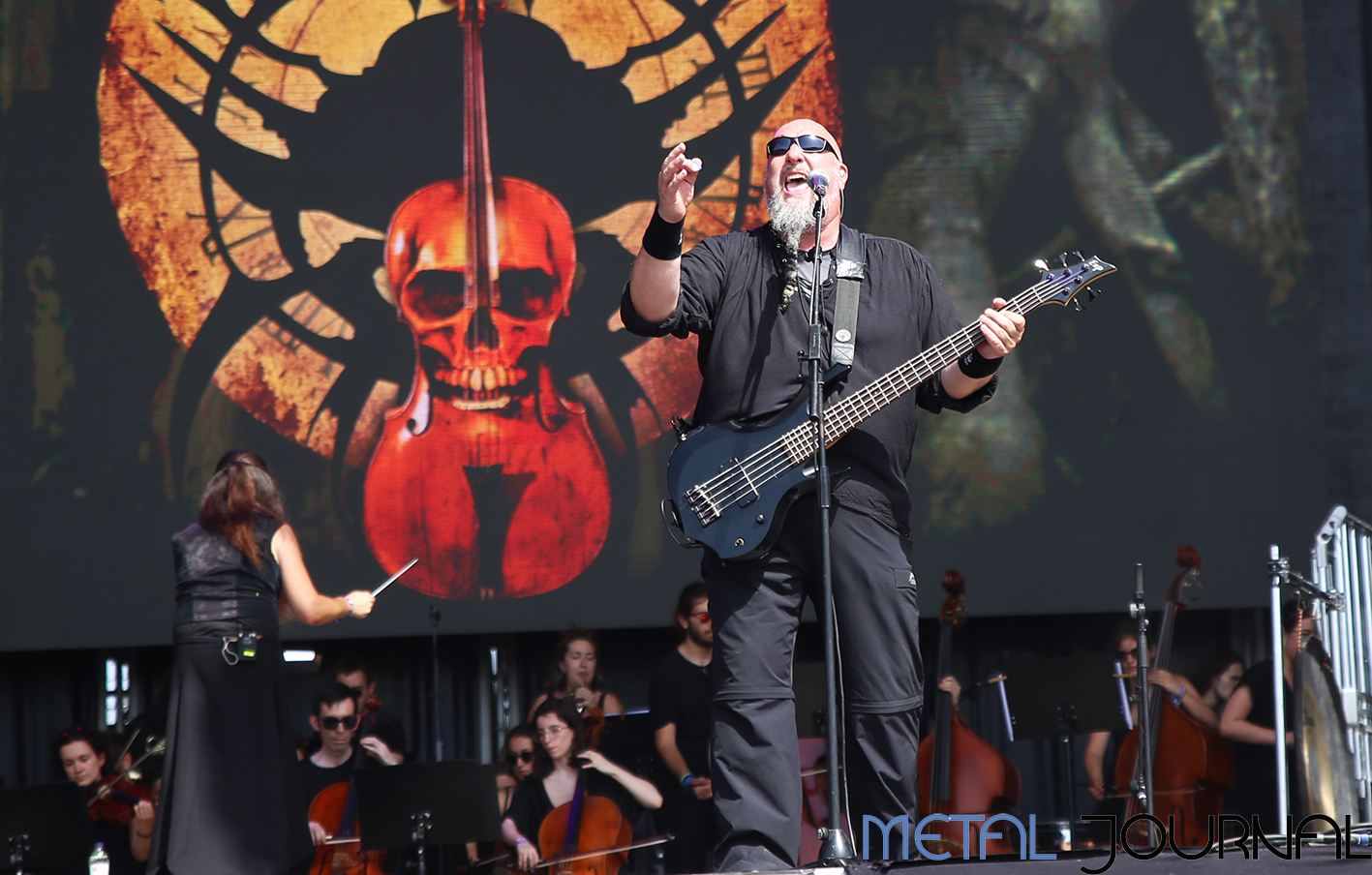 rage - metal journal rock fest barcelona 2019 pic 5