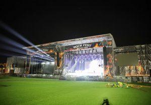 rock fest barcelona 2019 pic 1