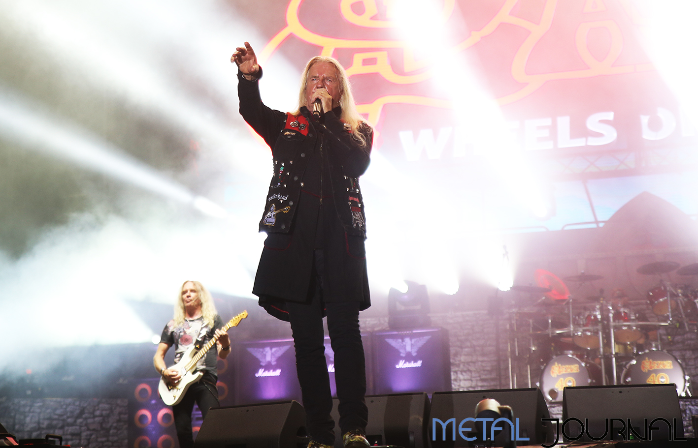 saxon-metal journal rock fest barcelona 2019 pic 6