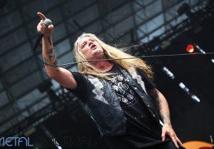 sebastian bach - metal journal rock fest barcelona 2019 pic 5