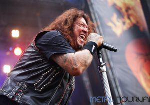 testament - metal journal rock fest barcelona 2019 pic 1