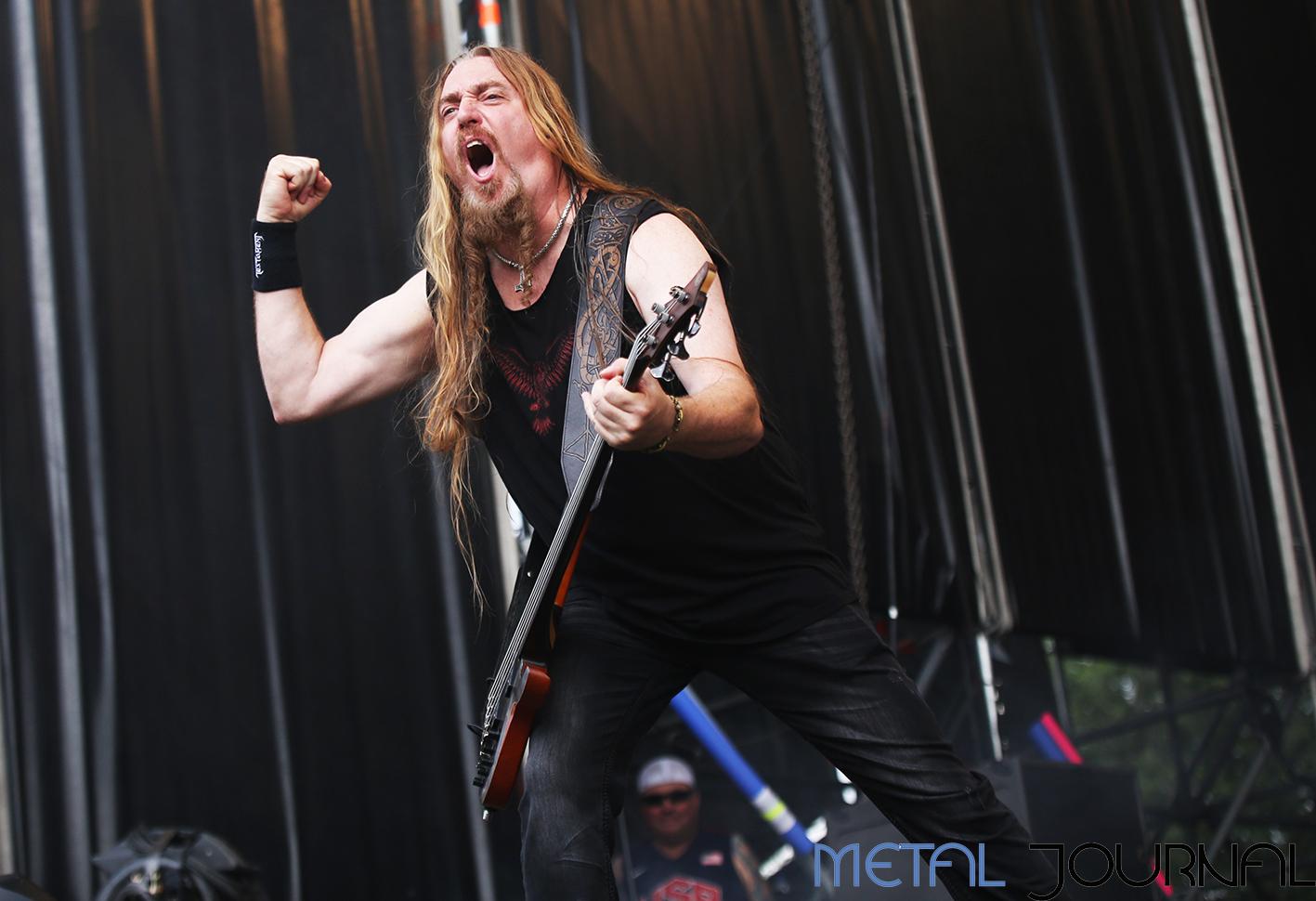 testament - metal journal rock fest barcelona 2019 pic 5