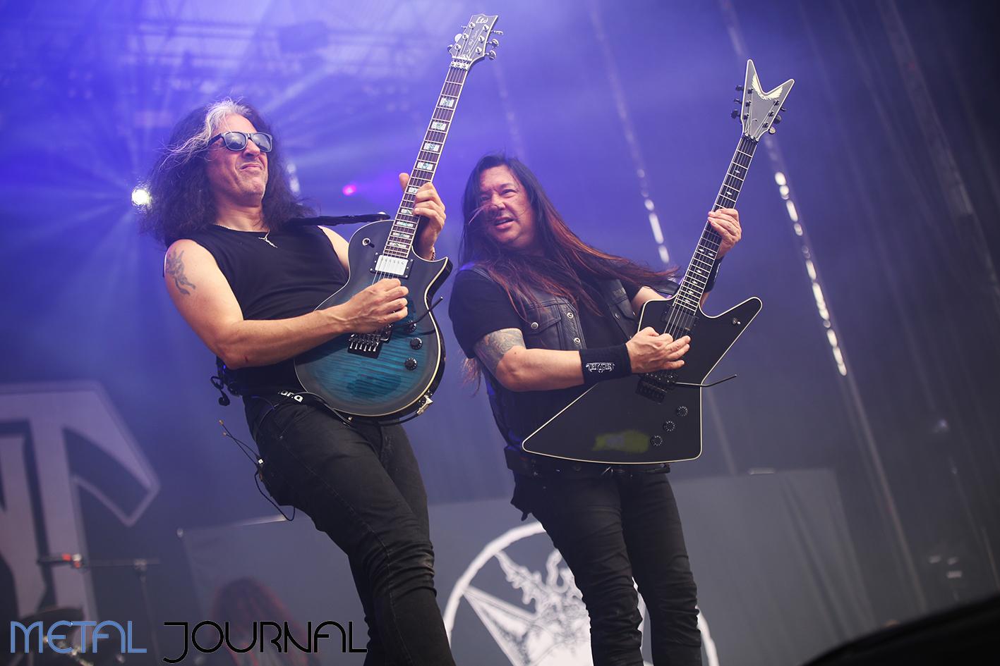 testament - metal journal rock fest barcelona 2019 pic 6