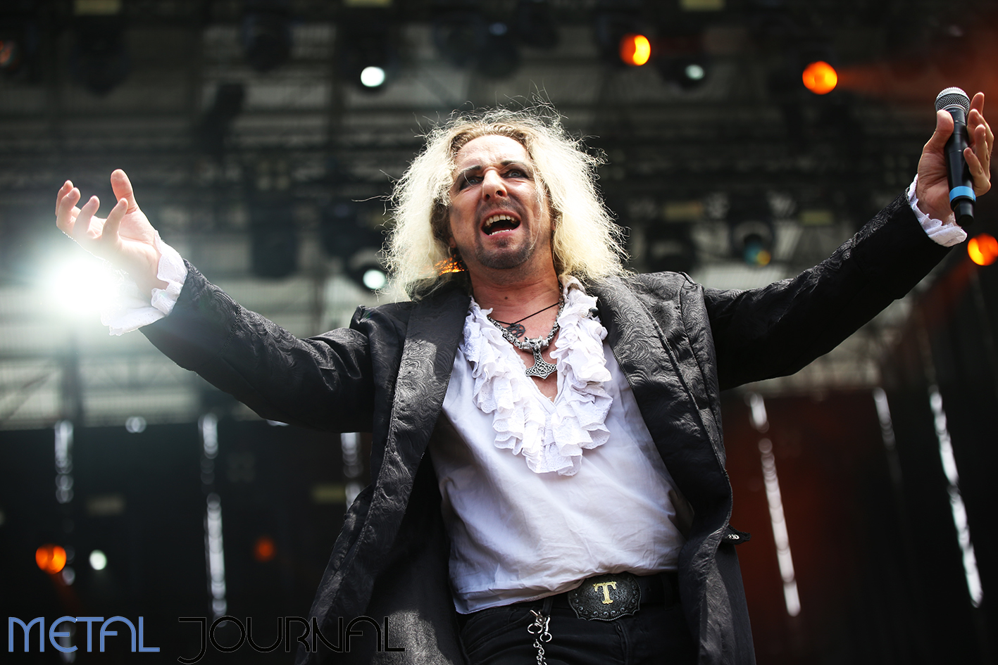 therion - metal journal rock fest barcelona 2019 pic 4