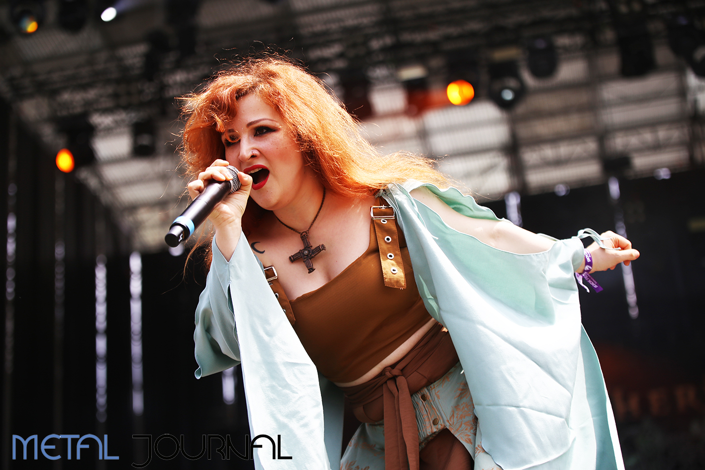 therion - metal journal rock fest barcelona 2019 pic 6