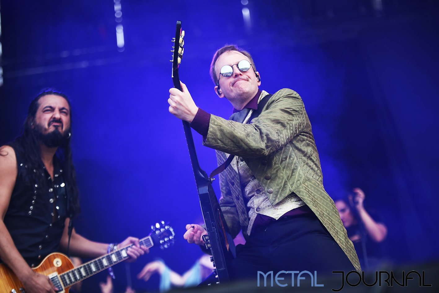 therion - metal journal rock fest barcelona 2019 pic 7