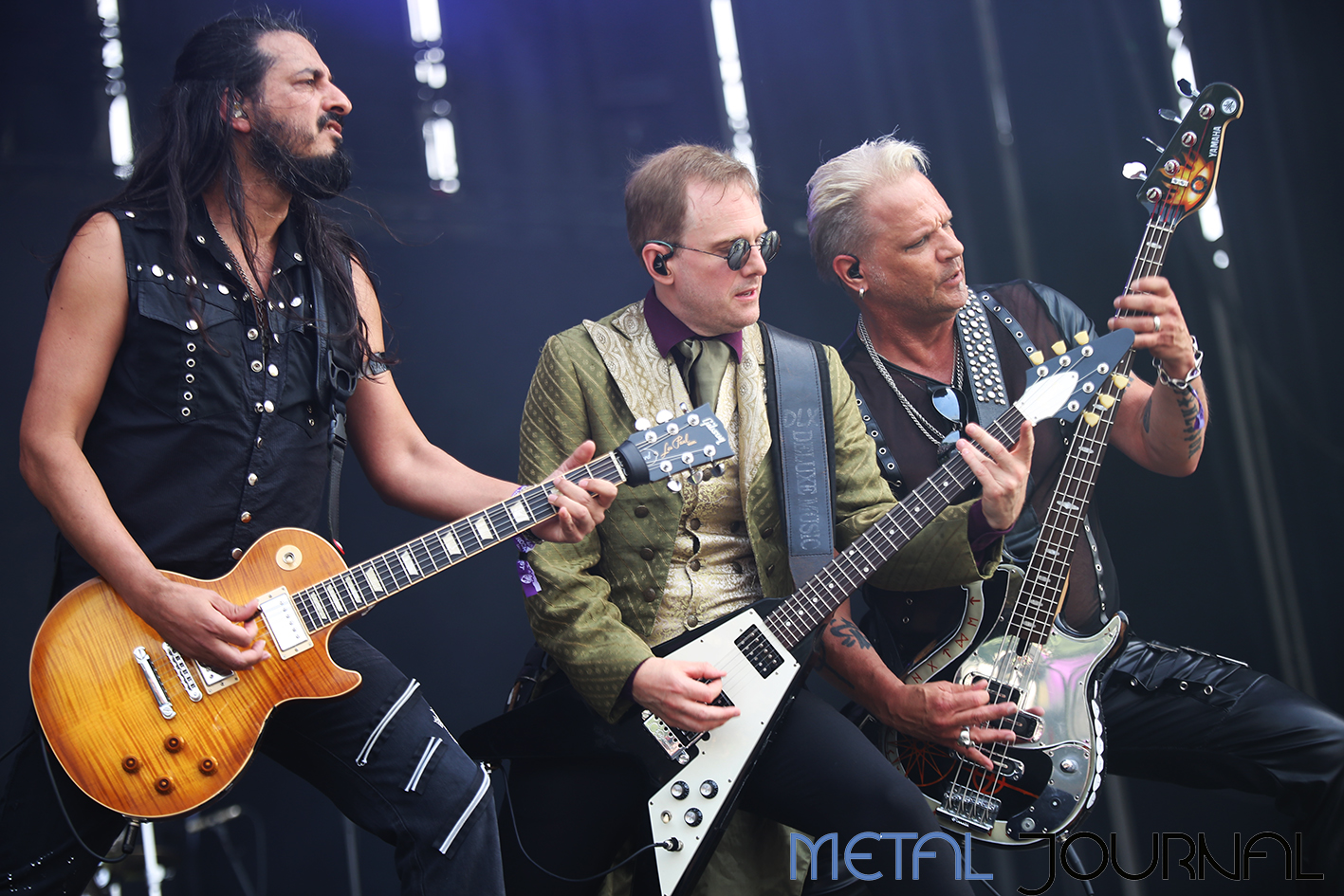therion - metal journal rock fest barcelona 2019 pic 8