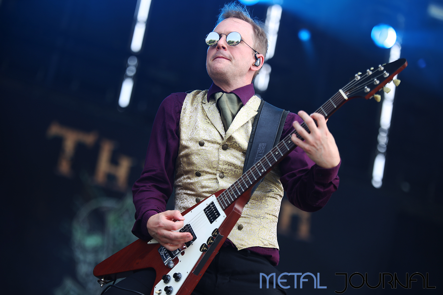 therion - metal journal rock fest barcelona 2019 pic 9