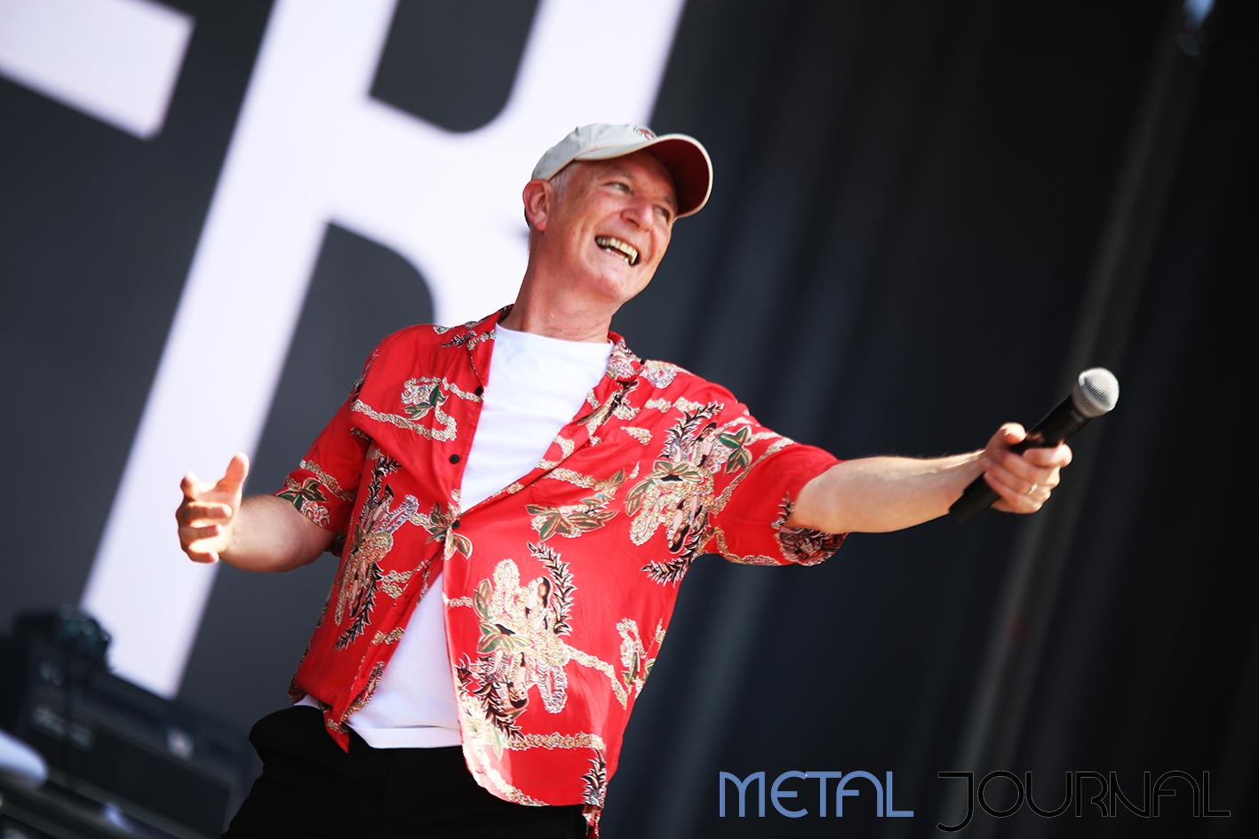 thunder - metal journal rock fest barcelona 2019 pic 1