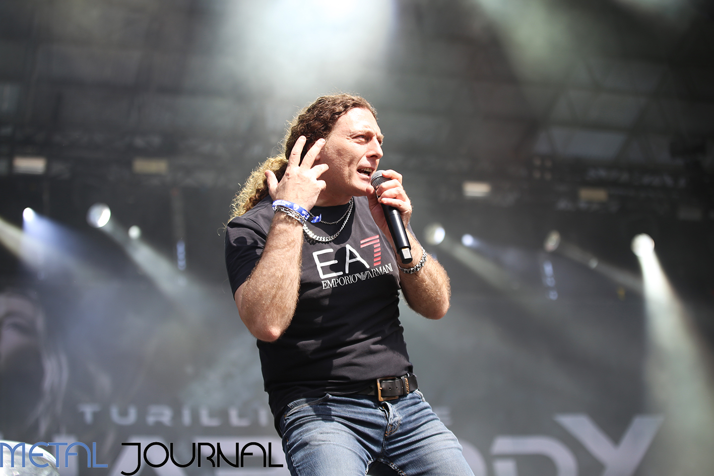 turilli lione rhapsody - metal journal rock fest barcelona 2019 pic 4