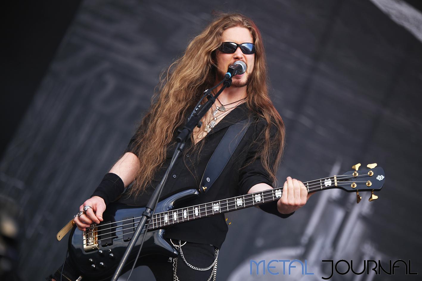 udo - metal journal rock fest barcelona 2019 pic 7