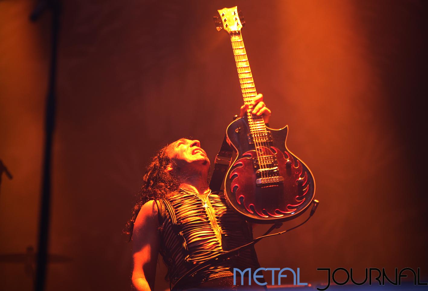 wasp - metal journal rock fest barcelona 2019 pic 4