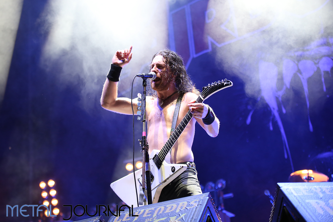 airbourne - leyendas del rock 2019 metal journal pic 1