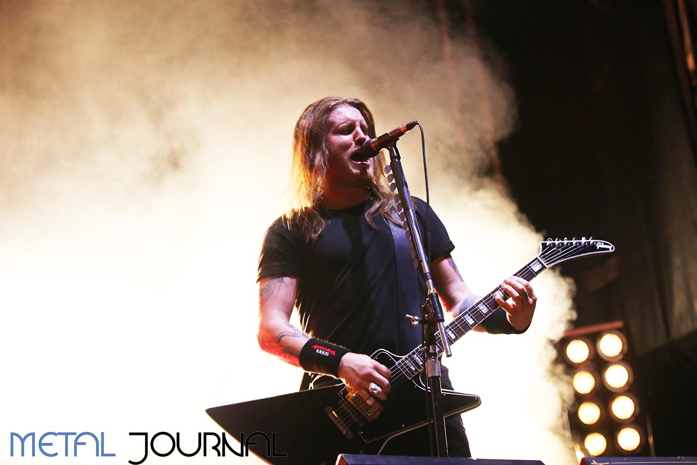 airbourne - leyendas del rock 2019 metal journal pic 13